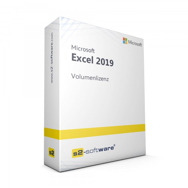 Office Excel 2019