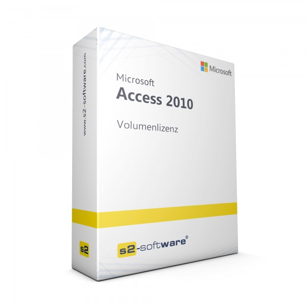 Office Access 2010